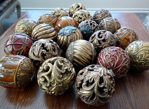 cgc depot orb - Decorative Orbs