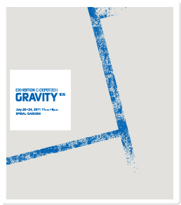 EXHIBITION C-DEPOT2011 GRAVITY